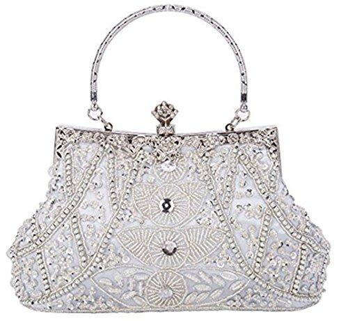 Handmade Evening Handbag - 3