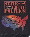 State and Local Politics 9780312149895