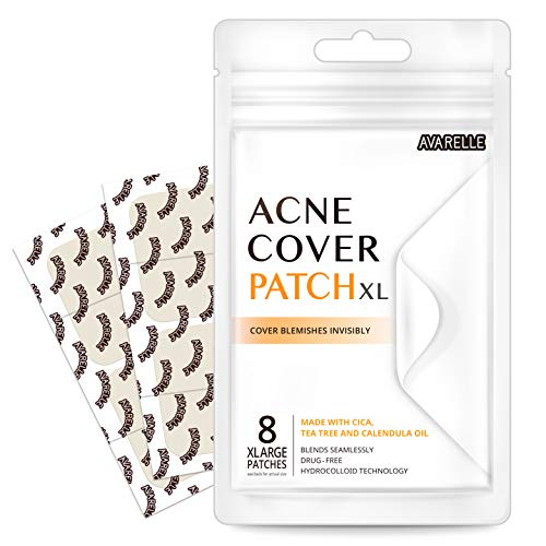 🥇 Acne Pimple Patch Absorbing Cover Blemish