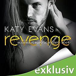 Revenge - Niemand außer dir (Real 6)