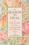 A Season to Heal, Luci Freed and Penny Salazar, 1888952105