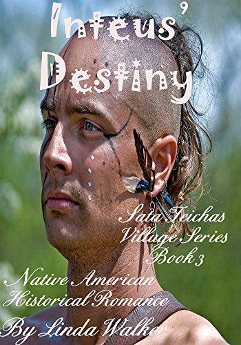 Inteus' Destiny (Sata Teichas Village Series Book 3)
