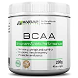 AMRAP Nutrition Branched Chain Amino Acid Recovery Powder - 200g - Up to 40 Servings
