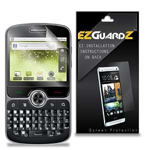 (2-Pack) EZGuardZ Screen Protector for Huawei Boulder U8350 (Ultra Clear)