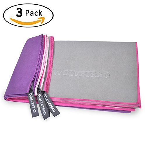 Microfiber Travel Lightweight Absorbent Camping product image