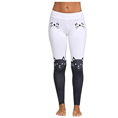 8ad57de94d724 AmyDong Yoga Pants, Women Sports Capri Pants Skinny Leggings Patchwork Mesh  Yoga Leggings Fitness Summer