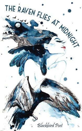 Read Online The Raven Flies at Midnight pdf