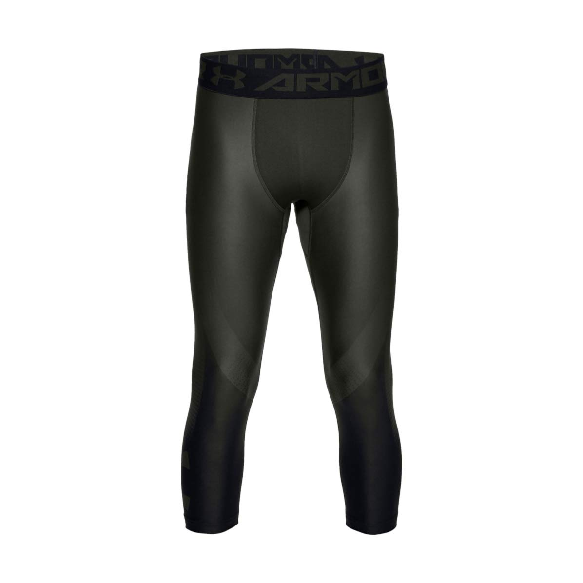 Under Armour Men's Hg Armour2.0 3/4 Nov Legging