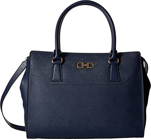 Ferragamo Satchel Bag - 8