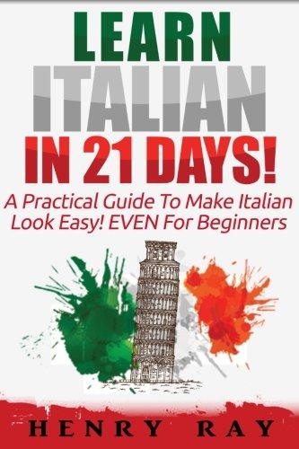 learn italian paperback - 2