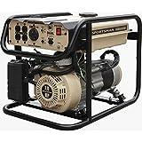 Sportsman GEN4000DF-SS Sandstorm 4000 Watt Dual Fuel Generator
