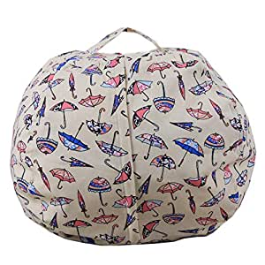 Amazon.com: Bolso de almacenamiento para paraguas con ...