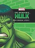 The Incredible Hulk The Origin Story