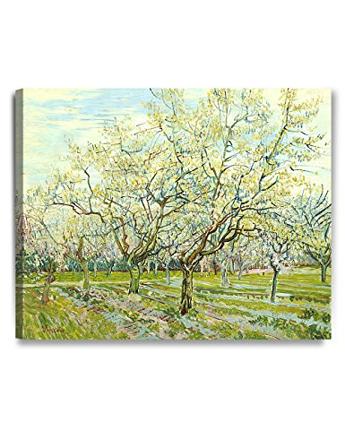 DecorArts Orchard Reproduction Stretched Wrapped