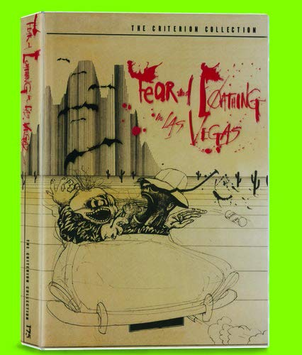 (Fear and Loathing in Las Vegas (The Criterion)