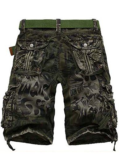 Uomo Army Best Pantaloni Army Grün Pantaloni Best Best Pantaloni Grün Uomo gwdE8UqE