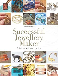 How to Create Your Own Jewelry Line Amazoncouk Emilie Shapiro