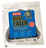Wooster Brush 1800 Duster, Gray, Mop Like, 16 in. L