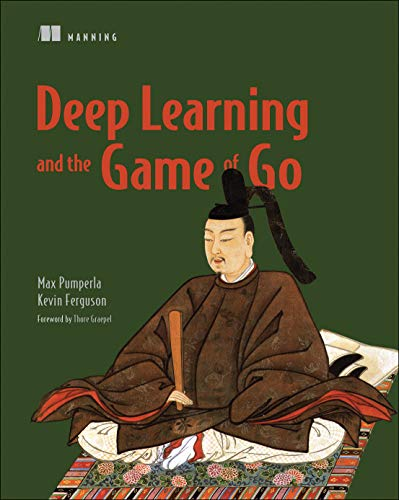 51LpAeEYhzL - Deep Learning and the Game of Go