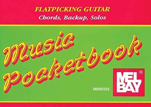 Guitar Chords Pocketbook - 6