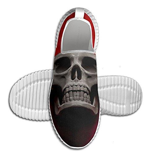 Chaussures De Course De Tête De Crâne De Pin Toutes Les Chaussures De Sport Dimage Dimpression