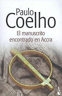 El manuscrito encontrado en Accra par Coelho