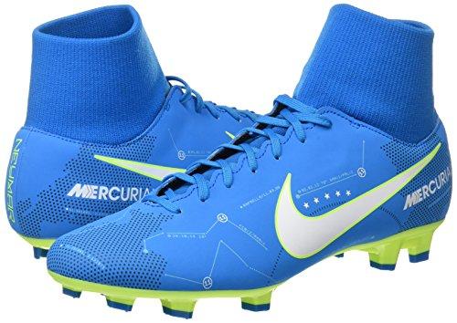 Turchese armory Fg Orbit volt white Navy blue Calcio Uomo Mercurial volt blue Df Njr Orbit Victory Scarpe Per Vi Nike CRqvFwC