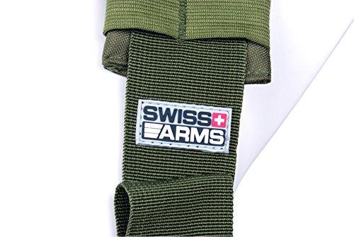 GSG Softair Weste Tactical, 604030