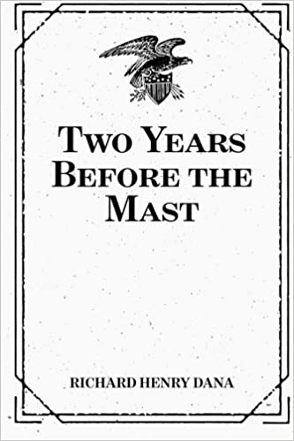 Book Two Years Before the Mast