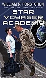 Star Voyager Academy (Star Voyager Series Book 1)