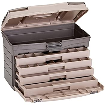 PLANO FOUR DRAWER TACKLE BOX