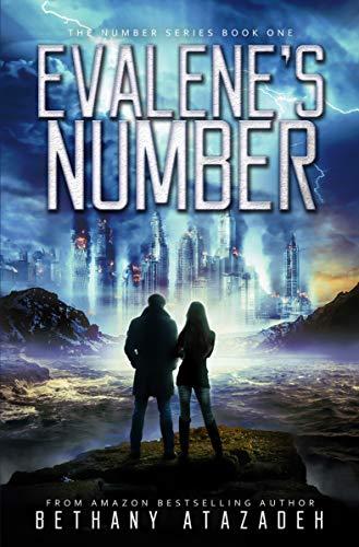 Evalene's Number: The Number Series -