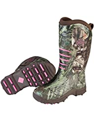 Muck Boot Womens Pursuit Stealth Hunting Shoes