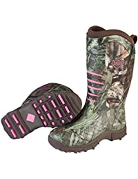 Women's Pursuit Stealth Hunting Shoes