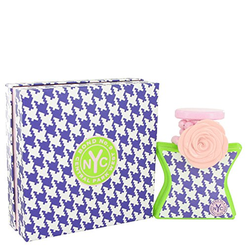 Bond No. 9 Central Park West Eau de Parfum Spray for Women, 3.3 Ounce