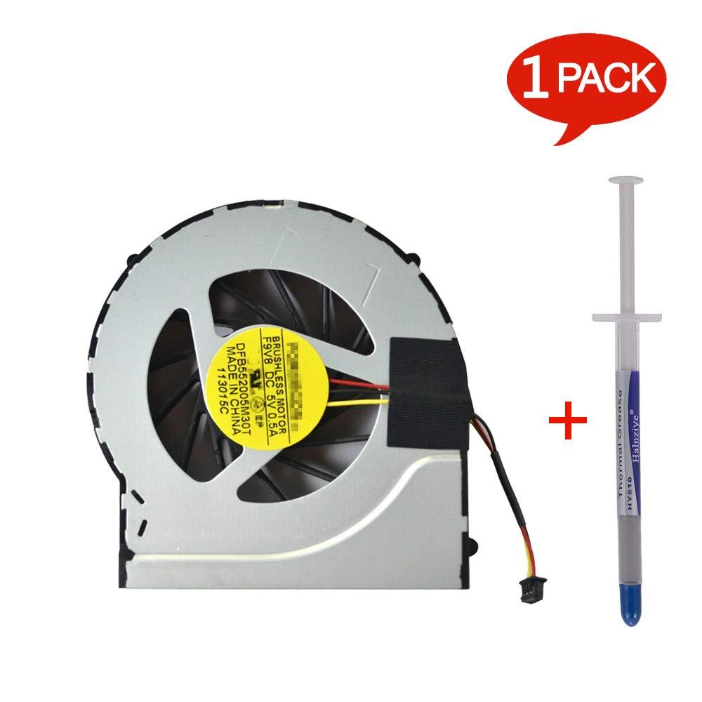 Cooler Para Hp Pavilion Dv6-3000 Dv6t-3000 Dv6-3163cl Dv6...