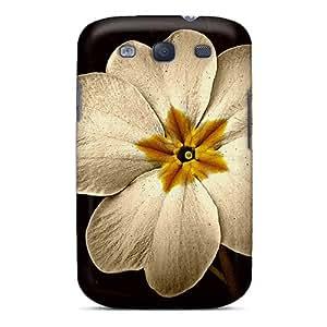 New Tpu Cover Case, Anti-scratch Phone Case For Galaxy S3, Custom Design