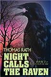 Night Calls the Raven, Thomas Rath, 0595368336