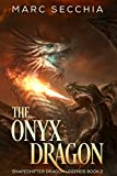 Download The Onyx Dragon (Shapeshifter Dragon Legends Book 2) in PDF ePUB Free Online
