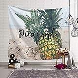 Handser Beach Tapestry Wall Hangings, Cute