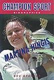 Martina Hingis (Champion Sports Biography) by Bev Spencer (1999-05-02)