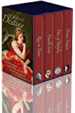 At Odds with Destiny (boxed set bundle)