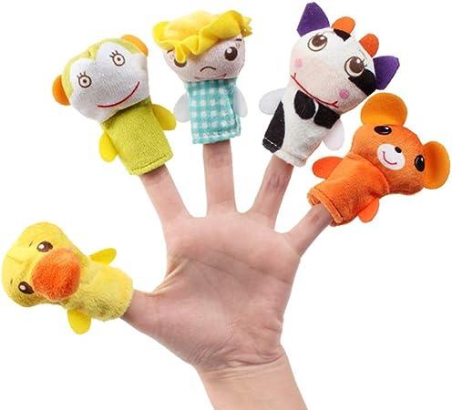 Marionnette à doigts-Humpty Dumpty