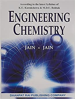 Amazon buy engineering chemistry book online at low prices in amazon buy engineering chemistry book online at low prices in india engineering chemistry reviews ratings fandeluxe Images