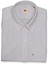 Levi's 65826 Camisa para Hombre