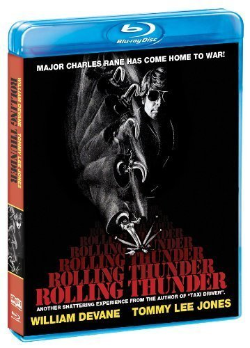 Rolling Thunder [Blu-ray] by Shout! Factory by John Flynn