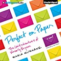 Perfect on Paper: The (Mis)Adventures of Waverly Bryson Audiobook by Maria Murnane Narrated by Julia Whelan