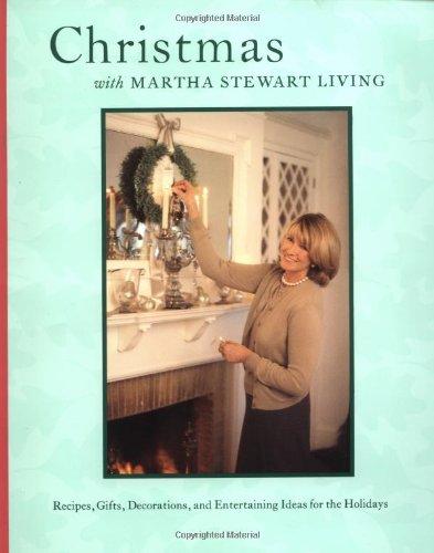 Christmas with Martha Stewart Living: The Best of Martha Stewart Living (Decorations Martha Stewart Hanukkah)