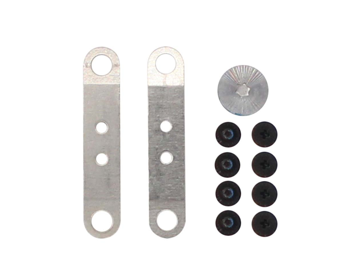 Trackpad Touchpad Brackets screws Set For Apple MacBook Pro Unibody 13'' A1278