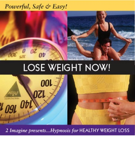 Lose Weight Now! ebook